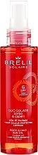 Духи, Парфюмерия, косметика Защитное масло для волос и тела - Brelil Solaire Oil SPF 6