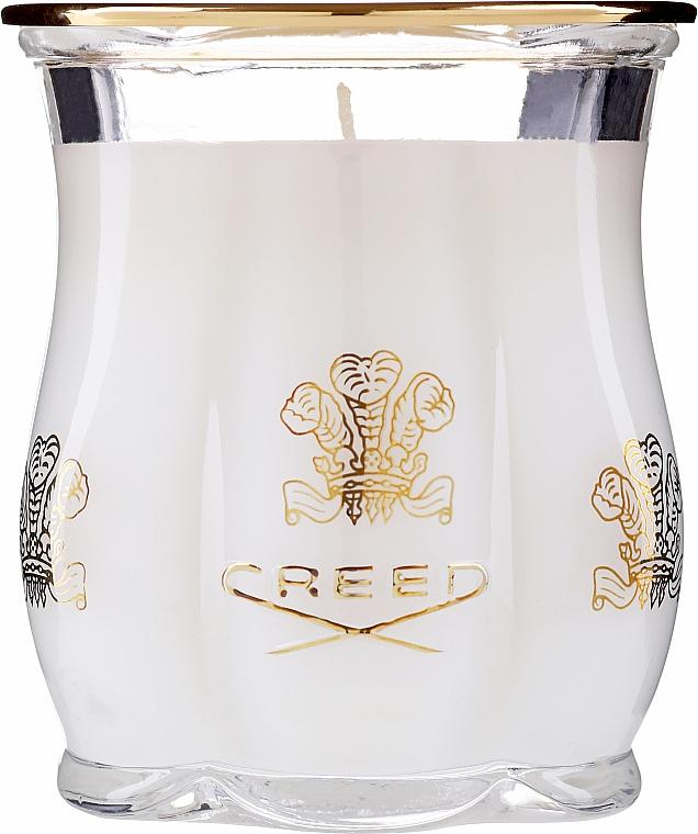Creed Green Irish Tweed - Парфюмированная свеча — фото N1