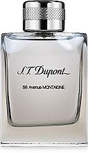 Духи, Парфюмерия, косметика Dupont 58 Avenue Montaigne - Туалетная вода (тестер с крышечкой)