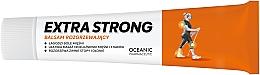 Духи, Парфюмерия, косметика Согревающий бальзам от мышечных болей - Oceanic Extra Strong Balm