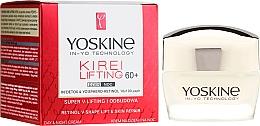 Духи, Парфюмерия, косметика Дневной крем от морщин - Yoskine Kirei Lifting Face Cream 60+