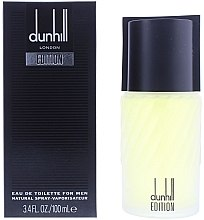 Духи, Парфюмерия, косметика Alfred Dunhill Dunhill Edition - Туалетная вода