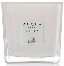 Духи, Парфюмерия, косметика Acqua Dell Elba Note Di Natale - Ароматическая свеча