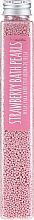 "Духи, Парфюмерия, косметика Жемчуг для ванны ""Клубника"" - IDC Institute Bath Pearls Strawberry"
