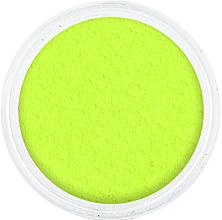 Духи, Парфюмерия, косметика Пудра для ногтей - MylaQ My Neon Dust Yellow
