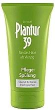 Духи, Парфюмерия, косметика Ополаскиватель против выпадения для тонких, ломких волос - Plantur Pflege Spulung