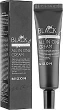 Духи, Парфюмерия, косметика Крем с черной улиткой, туба - Mizon Black Snail All In One Cream