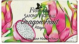 """Духи, Парфюмерия, косметика Мыло натуральное """"Питахайя"""" - Florinda Dragon Fruit Natural Soap"""