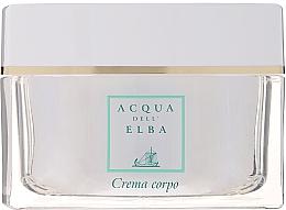 Духи, Парфюмерия, косметика Acqua dell Elba Arcipelago Women - Крем для тела