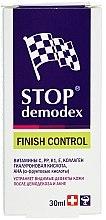 Духи, Парфюмерия, косметика Финиш контроль гель - ФитоБиоТехнологии-Stop Demodex