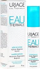 Духи, Парфюмерия, косметика Сыворотка для лица - Uriage Eau Thermale Water Serum