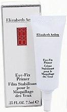 Духи, Парфюмерия, косметика Праймер для век - Elizabeth Arden Eye-Fix Primer