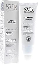 Духи, Парфюмерия, косметика Ночной пилинг - SVR Clairial Night Peel Peeling