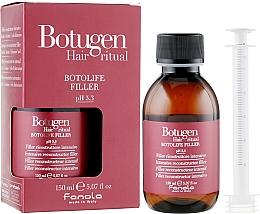 Духи, Парфюмерия, косметика Филлер для реконструкции волос - Fanola Botugen Hair System Botolife Filler