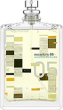Духи, Парфюмерия, косметика Escentric Molecules Escentric 05 - Туалетная вода