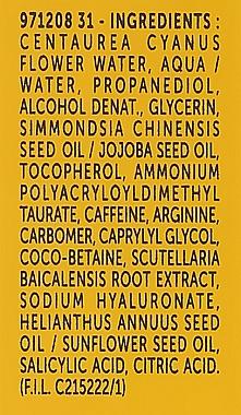 Увлажняющий гель-крем для кожи контуров глаз - Decleor Hydra Floral Everfresh Hydrating Wide-Open Eye Gel — фото N4