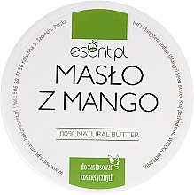 Духи, Парфюмерия, косметика Натурально масло манго 100% - Esent