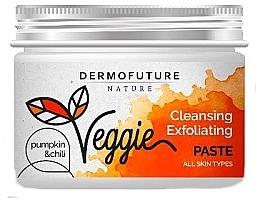 Духи, Парфюмерия, косметика Паста для лица - DermoFuture Nature Veggie Pasta