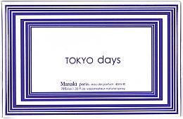 Духи, Парфюмерия, косметика Masaki Matsushima Tokyo Days - Парфюмированная вода