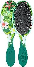 Духи, Парфюмерия, косметика Расческа для волос - Wet Brush Pro Detangler Neon Floral Tropics