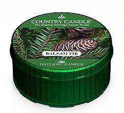 Духи, Парфюмерия, косметика Ароматическая свеча - Kringle Candle Balsam Fir
