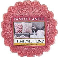 Духи, Парфюмерия, косметика Ароматический воск - Yankee Candle Home Sweet Home Tarts Wax Melts