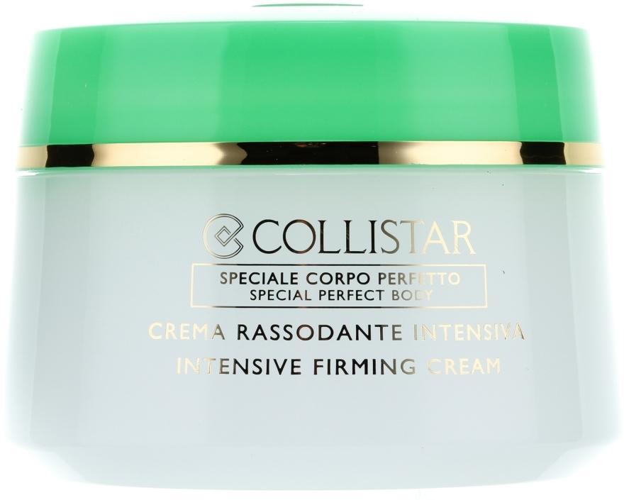 Интенсивный укрепляющий крем для тела - Collistar Crema Rassodante Intensiva — фото N3