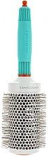 Духи, Парфюмерия, косметика Керамическая щетка круглая, 55 мм - Moroccanoil