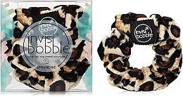 Духи, Парфюмерия, косметика Резинка для волос, леопардовая - Invisibobble Sprunchie Purrfection