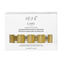 Духи, Парфюмерия, косметика Кератиновый бустер для волос - Keune Care Miracle Elixir Concentrated Keratin Booster
