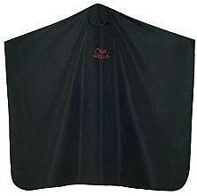 Духи, Парфюмерия, косметика Пеньюар для окраски - Wella Professionals Appliances & Accessories Colouring Gown Black