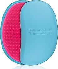 Духи, Парфюмерия, косметика Щетка для волос - Tangle Teezer Salon Elite Blue Blush