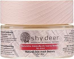 """Набор """"Рождественский ритуал"""" - Shy Deer (bag + f/tonic/200ml + f/ser/1.5ml + f/gel/100ml + candle/165g + f/mask/50ml + accessories) — фото N4"""