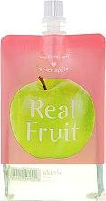 Духи, Парфюмерия, косметика Питательный гель - Skin79 Real Fruit Soothing Gel Green Apple