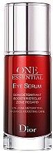 Духи, Парфюмерия, косметика Сыворотка для области вокруг глаз - Christian Dior One Essential Eye Serum