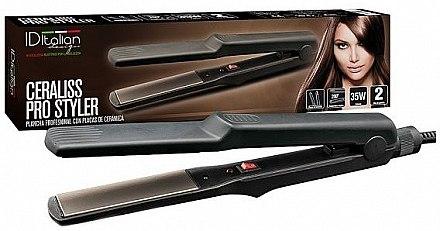 Щипцы для волос - Iditalian Ceraliss Pro Styler — фото N1