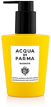 Духи, Парфюмерия, косметика Шампунь для волос - Acqua Di Parma Barbiere Brightening Shampoo White and Grey Hair