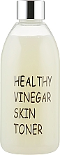 "Духи, Парфюмерия, косметика Тонер для лица ""Рис"" - Real Skin Healthy Vinegar Skin Toner Rice"