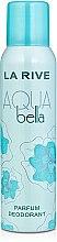 Духи, Парфюмерия, косметика La Rive Aqua Bella - Дезодорант