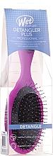 Духи, Парфюмерия, косметика Расческа для спутанных волос, фиолетовый - Wet Brush Pro Detangler Plus Purple