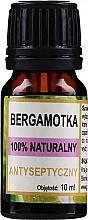 "Духи, Парфюмерия, косметика Натуральное масло ""Бергамот"" - Biomika Bergamot Oil"