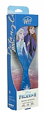 Духи, Парфюмерия, косметика Расческа для волос - Wet Brush Disney Frozen II Elsa & Anna Original Detangler
