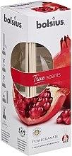 """Духи, Парфюмерия, косметика Аромадиффузор """"Гранат"""" - Bolsius Fragrance Diffuser True Scents Pomegranate"""