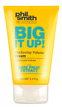 Духи, Парфюмерия, косметика Крем для волос - Phil Smith Be Gorgeous Big It Up Thickening Volume Cream