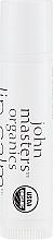 """Духи, Парфюмерия, косметика Бальзам для губ """"Мята"""" - John Masters Organics Lip Calm Peppermint"""
