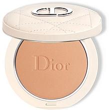 Духи, Парфюмерия, косметика Бронзирующая пудра для лица - Dior Diorskin Forever Natural Bronze Powder