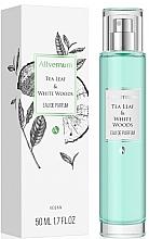 Духи, Парфюмерия, косметика Allvernum Tea Leaf & White Woods - Парфюмированная вода