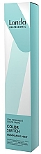 Духи, Парфюмерия, косметика Краска для волос прямого действия - Londa Professional Color Switch