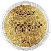 """Духи, Парфюмерия, косметика Блестки для ногтей """"Эффект вулкана"""" - NeoNail Professional Volcano Effect"""
