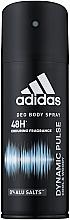 Духи, Парфюмерия, косметика Adidas Dynamic Pulse - Дезодорант